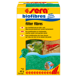 Sera Biofibres Grosses 40gr