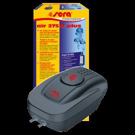 SERA air 275 R plus - pompes à air à membrane