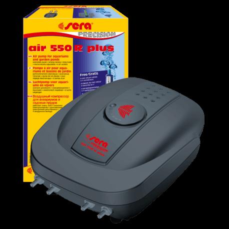 SERA air 550 R plus - pompes à air à membrane