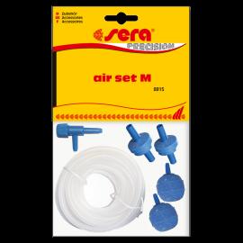 "Sera Air set ""M"""