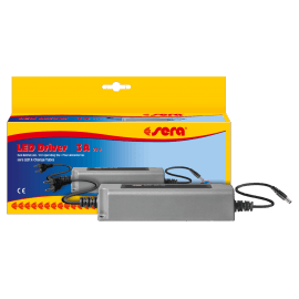 SERA LED TUBE BALLAST 3A 60W