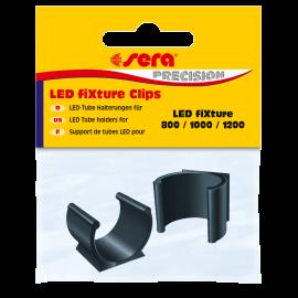 sera LED FiXture clips