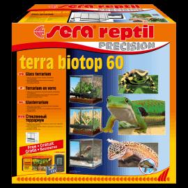 SERA Reptil Terra Biotop 60