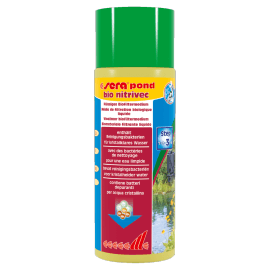 Sera Pond Bio Nitrivec 500ml