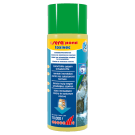 Sera Pond Toxivec 500ml