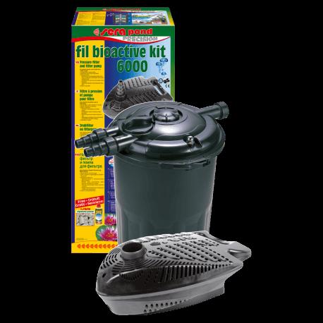 Sera Pond Fil Bioactive Kit 6000