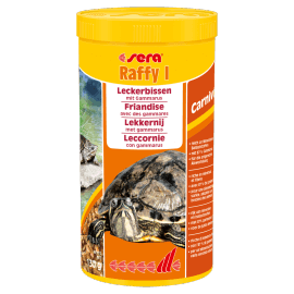 Sera Reptil Raffy I 1000ml