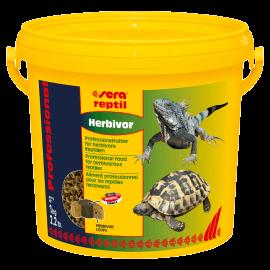 SERA reptil Professional Herbivor 3,800ml