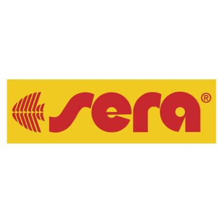 SERA jeu de rotors avec tuyau de refoulement pour SERA Flore 1000