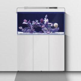 Aquarium Systems L'Aquarium 570 Blanc