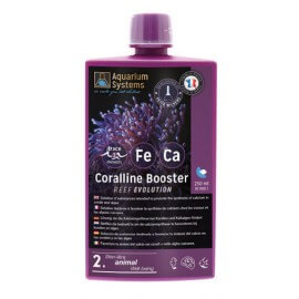 Aquarium Systems Reef Evolution Coralline Booster 250ml