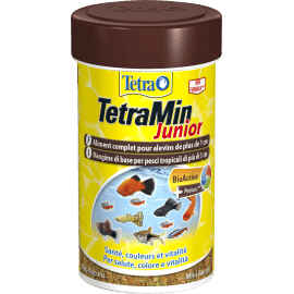TetraMin Junior 100ml