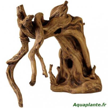 Racine Scaper Root 1