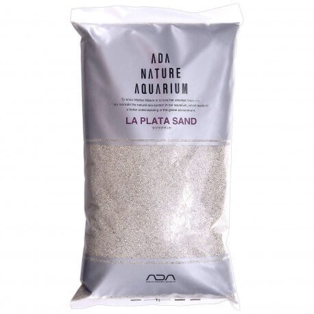 ADA La Plata Sand 2Kg