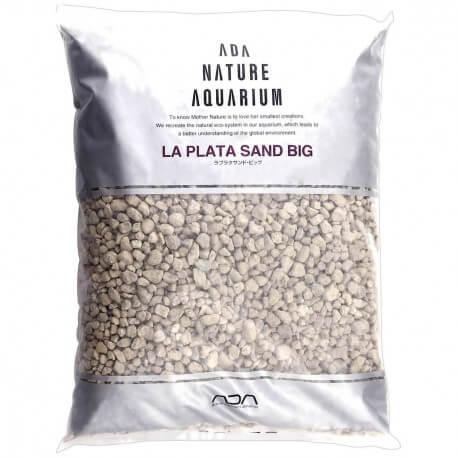 ADA La Plata Sand Big 8Kg