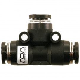 ADA T noir pour Système CO2