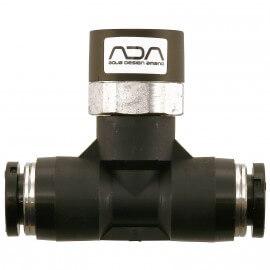 ADA Jauge de pression CO2