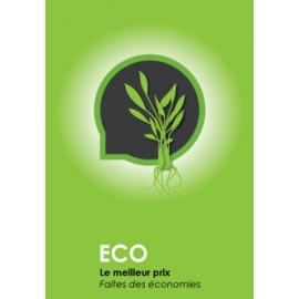 Sagittaria sp Eco