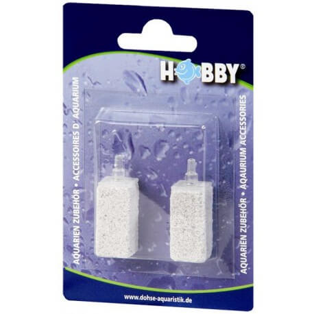 Hobby 2X Diffuseur anguleux 30x15x15mm