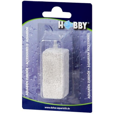 Hobby Diffuseur anguleux 50X25X25mm