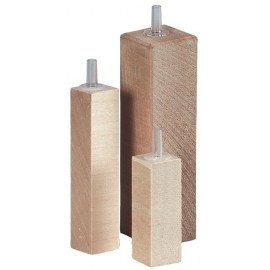 Hobby Diffuseur en bois 45x15x15mm