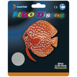 Superfish FLUO DISCUS