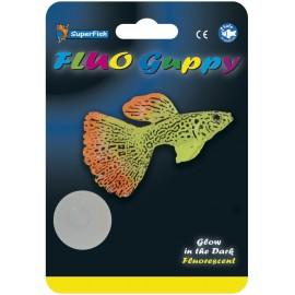 Superfish FLUO GUPPY