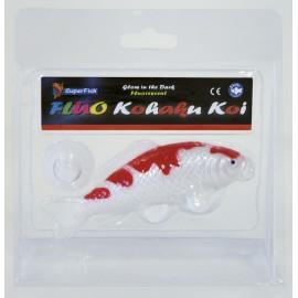 Superfish FLUO KOHAKU KOI