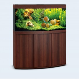 AQUARIUM JUWEL VISION 260 LED BRUN