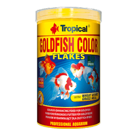 TROPICAL GOLDFISH COLOR 100ml