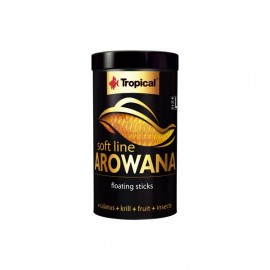 Tropical SOFT LINE AROWANA L STICKS 250ML