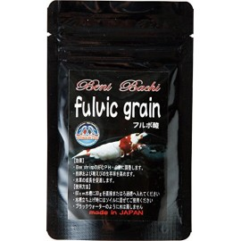 Benibachi Fulvic Grain 30gr