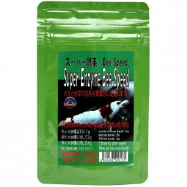 Benibachi Super Enzyme Bee Speed 20gr