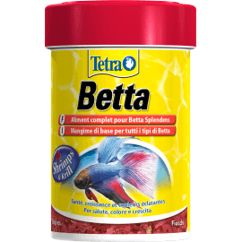 Tetra Betta 85ml