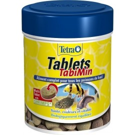 Tetra Tablets TabiMin  66ml