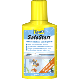 Tetra SafeStart 100ml