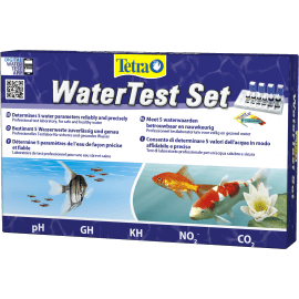 Tetra WaterTest Set Mix