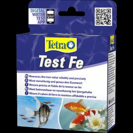 Tetra Test Fe (Fer)