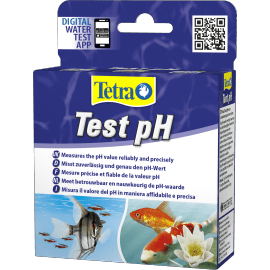 Tetra Test pH