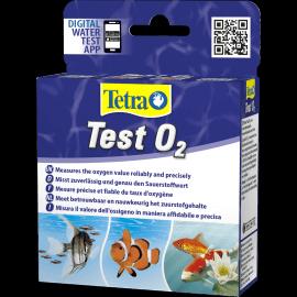 Tetra Test O2 (oxygène)