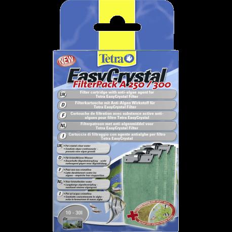 Tetra Cartouche pour filtre EasyCrystal EC 250/300