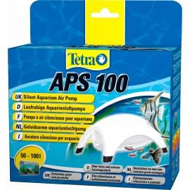 Pompe à air Tetra Blanche APS 100