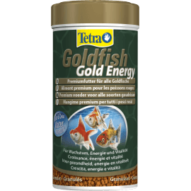 Tetra Goldfish Gold Energy 250ml