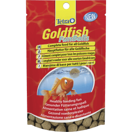 Tetra GoldFish FunBalls 22g