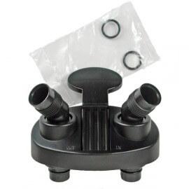 Tetra Bloc adaptateur pour tuyaux flexibles EX 400/600/800 Plus