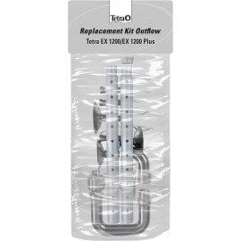 Tetra Kit de canne de rejet pour Tetratec EX 1200/1200 Plus