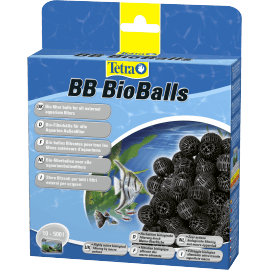 Tetra BioBalles filtrantes BB 800ml