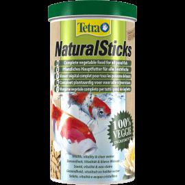 Tetra Pond Natural Sticks 1L