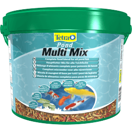 Tetra Pond MultiMix 10L