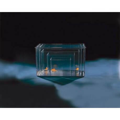 Cuve Plastique 2,6L